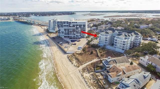 3800 Dupont Cir #506, Virginia Beach, VA 23455 (#10300774) :: Berkshire Hathaway HomeServices Towne Realty
