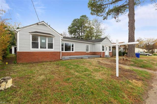 319 Avondale Rd, Portsmouth, VA 23701 (#10300775) :: Berkshire Hathaway HomeServices Towne Realty