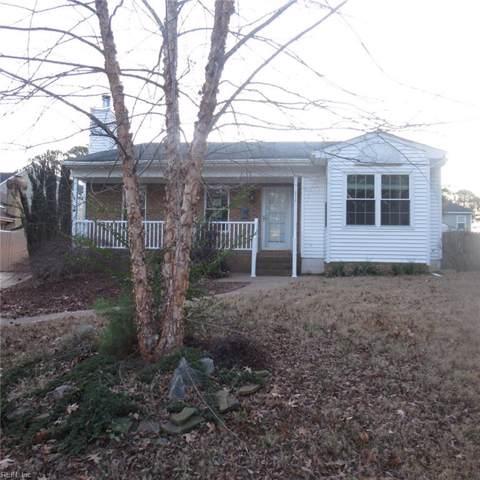 814 Almond Ave, Norfolk, VA 23502 (#10300778) :: Kristie Weaver, REALTOR