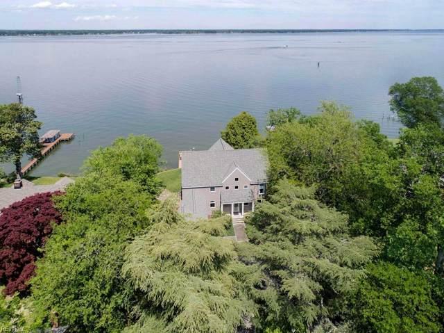 1117 Moore House Rd, York County, VA 23690 (#10300792) :: Kristie Weaver, REALTOR