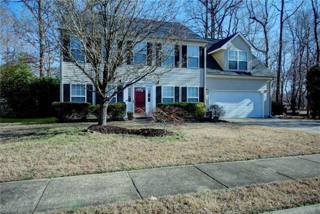 304 Vista Point Dr, Hampton, VA 23666 (MLS #10300795) :: AtCoastal Realty