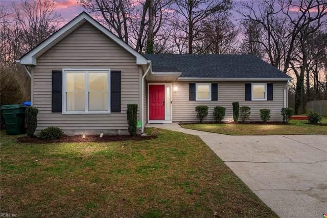 515 Waterway Ct, Suffolk, VA 23434 (MLS #10300796) :: Chantel Ray Real Estate