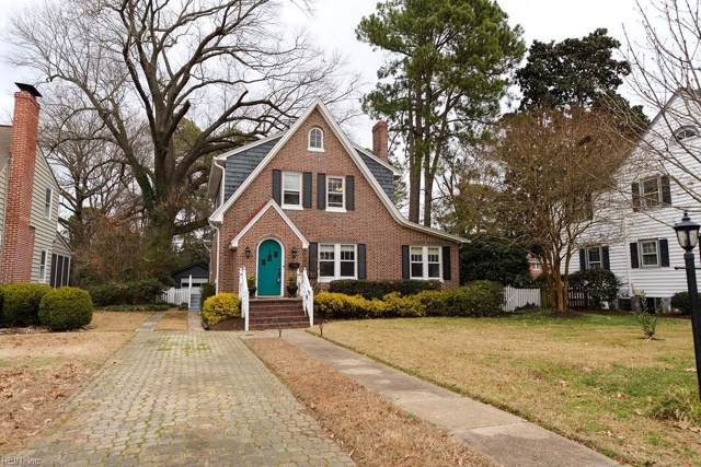 192 River Rd, Newport News, VA 23601 (#10300797) :: Atlantic Sotheby's International Realty
