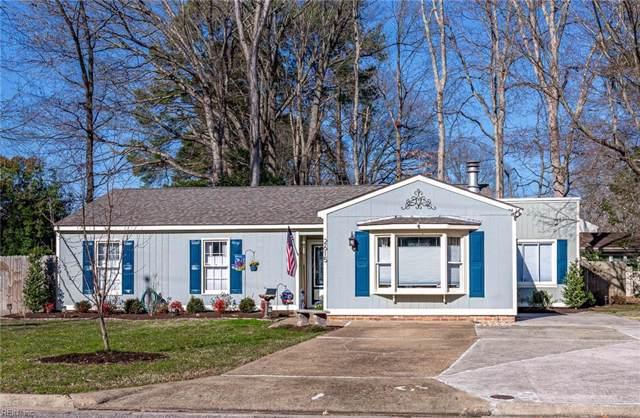 2615 Marrow Dr, Newport News, VA 23606 (MLS #10300803) :: Chantel Ray Real Estate