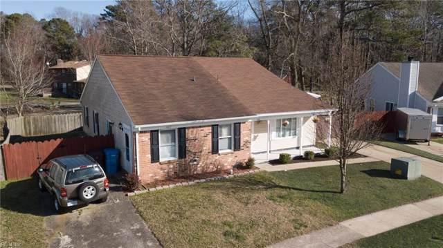 445 Cobblewood Bnd, Chesapeake, VA 23320 (#10300807) :: Gold Team VA