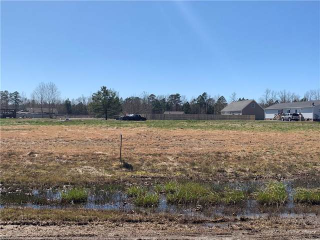 35319 Amanda Loop, Southampton County, VA 23866 (MLS #10300812) :: Chantel Ray Real Estate