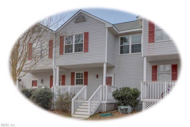 5306 Aden Ct, James City County, VA 23188 (#10300814) :: Berkshire Hathaway HomeServices Towne Realty