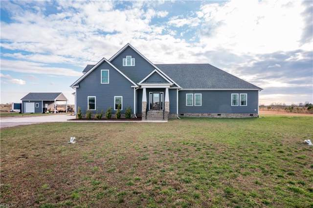 260 Oxford Rd, Moyock, NC 27958 (MLS #10300818) :: Chantel Ray Real Estate