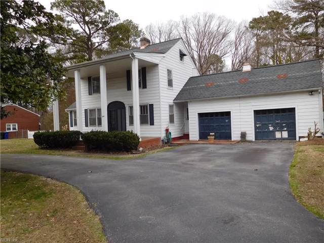 303 Deep Creek Rd, Newport News, VA 23606 (#10300819) :: Berkshire Hathaway HomeServices Towne Realty