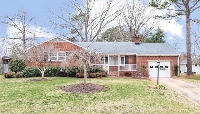 2535 College Blvd, Newport News, VA 23606 (MLS #10300828) :: Chantel Ray Real Estate