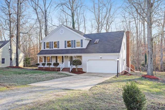 5559 Rolling Woods Dr, James City County, VA 23185 (MLS #10300833) :: Chantel Ray Real Estate