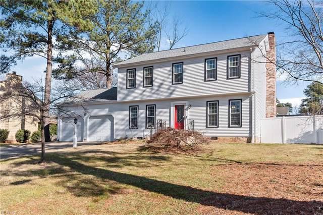 120 Cove Rd, Newport News, VA 23608 (MLS #10300840) :: Chantel Ray Real Estate