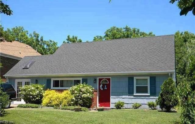 5312 River Edge Rd, Norfolk, VA 23502 (#10300843) :: Atlantic Sotheby's International Realty