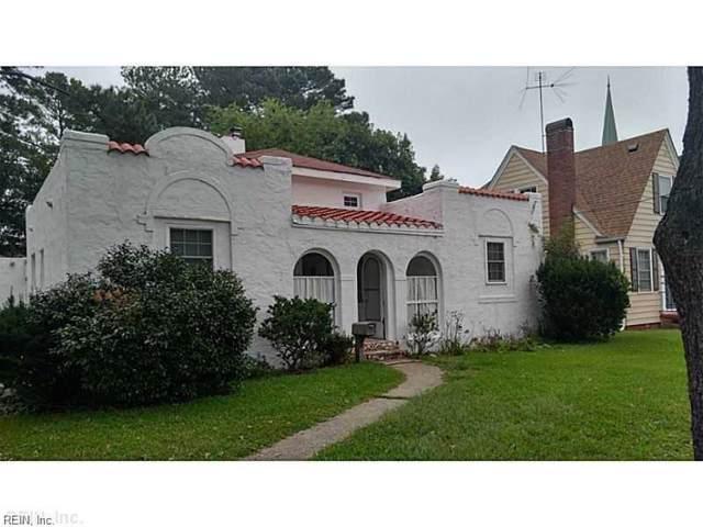 8624 Granby St, Norfolk, VA 23503 (#10300850) :: Berkshire Hathaway HomeServices Towne Realty