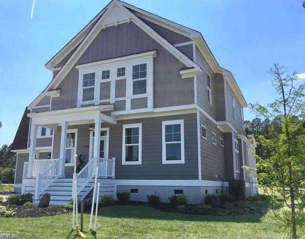 MM Ashland At Summer Park, Chesapeake, VA 23323 (#10300855) :: Rocket Real Estate