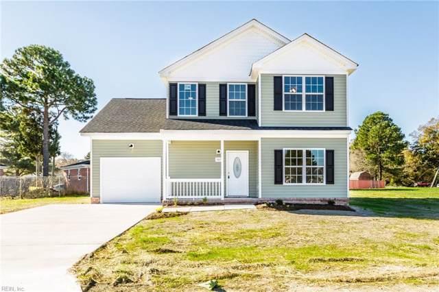 1235 Laurel Ave, Chesapeake, VA 23325 (MLS #10300876) :: AtCoastal Realty