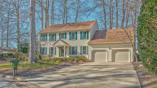 804 Sweet Gum Ct, Chesapeake, VA 23322 (#10300881) :: Rocket Real Estate