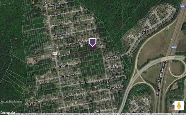 4450 Donald Ave, Suffolk, VA 23435 (#10300883) :: Gold Team VA