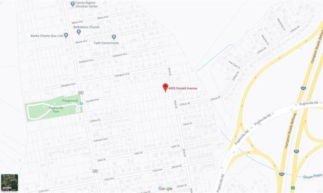 4455 Donald Ave, Suffolk, VA 23435 (#10300884) :: Gold Team VA