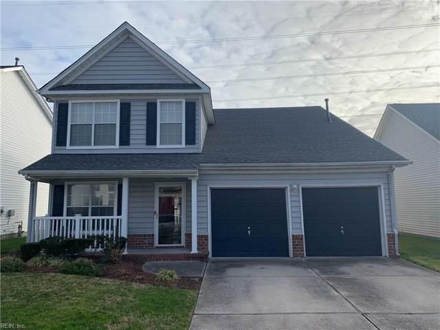 2229 Holly Berry Ln, Chesapeake, VA 23325 (MLS #10300892) :: Chantel Ray Real Estate