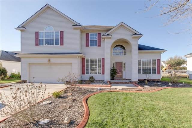 2376 Wallington Way, Virginia Beach, VA 23456 (MLS #10300900) :: Chantel Ray Real Estate