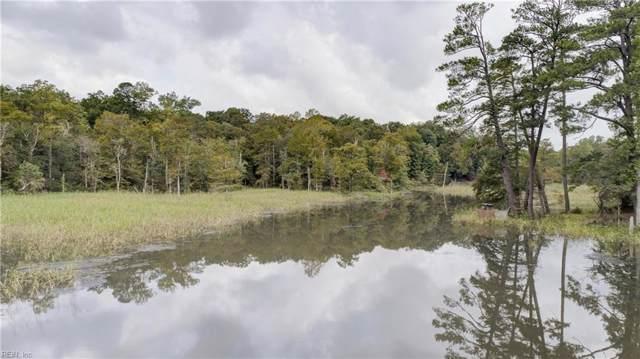 6616 Cranstons Mill Pond Rd, James City County, VA 23168 (#10300902) :: Gold Team VA