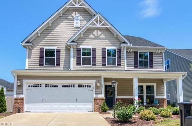 405 Caroline Cir, York County, VA 23185 (#10300915) :: Berkshire Hathaway HomeServices Towne Realty