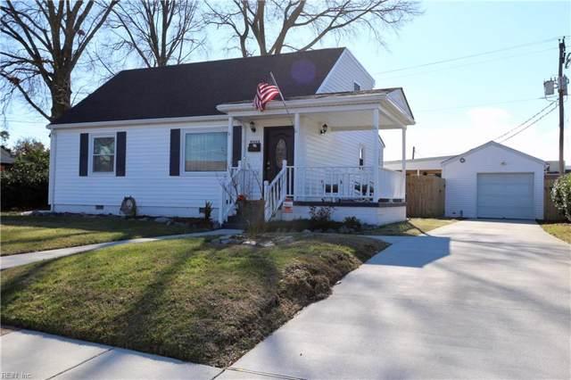 2333 Dominion Avenue, Norfolk, VA 23518 (#10300917) :: Rocket Real Estate