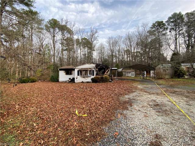 20079 Piggin Rd, Accomack County, VA 23410 (MLS #10300920) :: Chantel Ray Real Estate