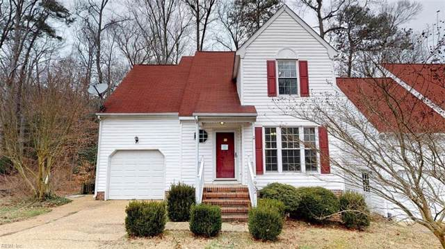932 Pheasant Rn, James City County, VA 23188 (MLS #10300922) :: Chantel Ray Real Estate
