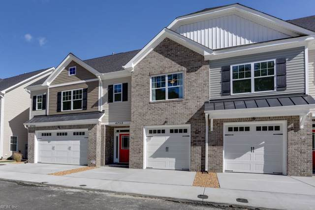 4716 Kilby Dr #16, Virginia Beach, VA 23456 (#10300944) :: Rocket Real Estate