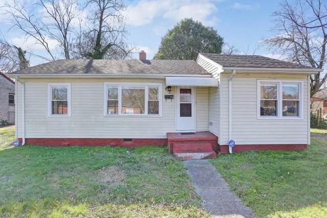 9 Shelby St, Portsmouth, VA 23701 (#10300950) :: Kristie Weaver, REALTOR