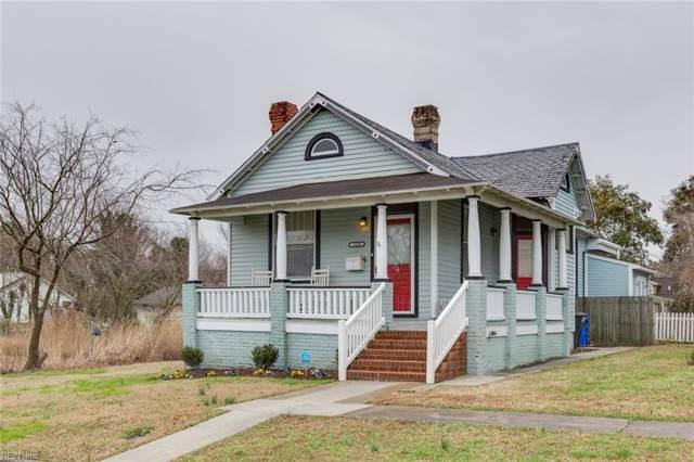 1509 Mcdaniel St, Portsmouth, VA 23704 (MLS #10300956) :: Chantel Ray Real Estate
