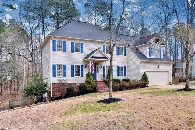 5516 Swan Rd, James City County, VA 23188 (MLS #10300981) :: Chantel Ray Real Estate