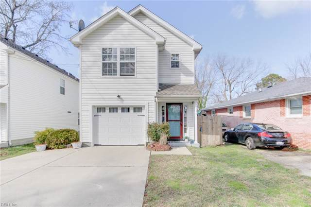 1328 Deep Creek Blvd, Chesapeake, VA 23323 (#10300990) :: Kristie Weaver, REALTOR