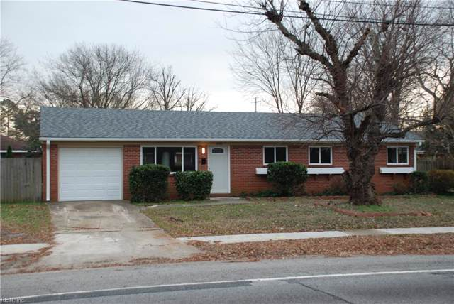 2727 E Little Creek Rd, Norfolk, VA 23518 (#10300991) :: Kristie Weaver, REALTOR