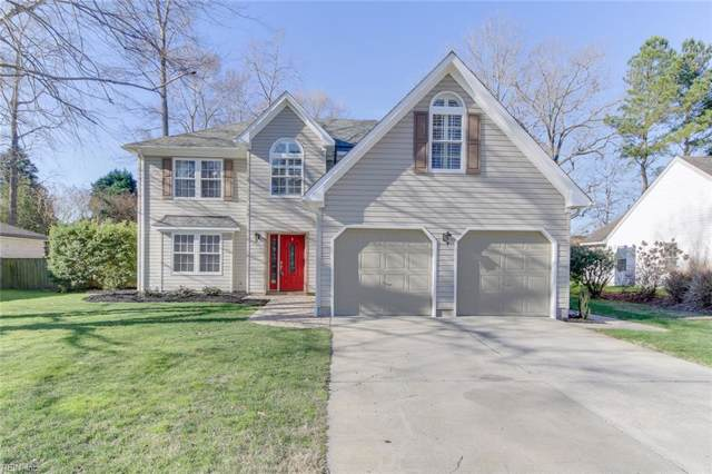 2681 Elson Green Ave, Virginia Beach, VA 23456 (#10300998) :: Kristie Weaver, REALTOR