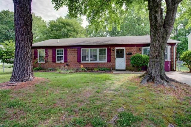 13342 Warwick Springs Dr, Newport News, VA 23602 (MLS #10301006) :: Chantel Ray Real Estate