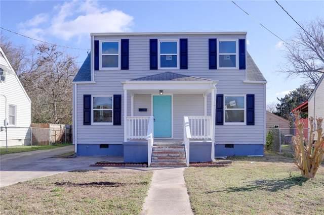 4 Rebel St, Hampton, VA 23669 (MLS #10301007) :: Chantel Ray Real Estate