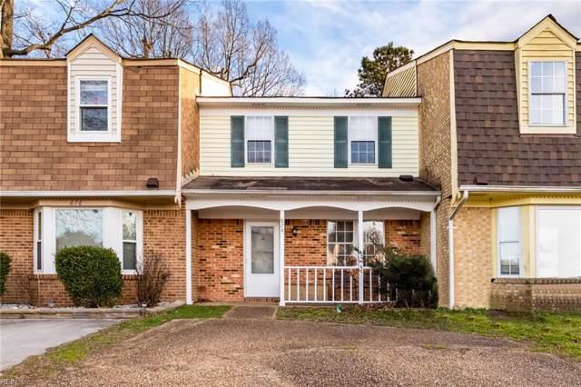 674 Biltmore Dr, Virginia Beach, VA 23454 (MLS #10301017) :: Chantel Ray Real Estate
