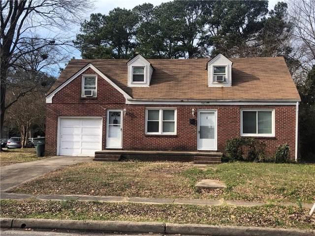 7801 Caribou Ave, Norfolk, VA 23518 (#10301021) :: Rocket Real Estate