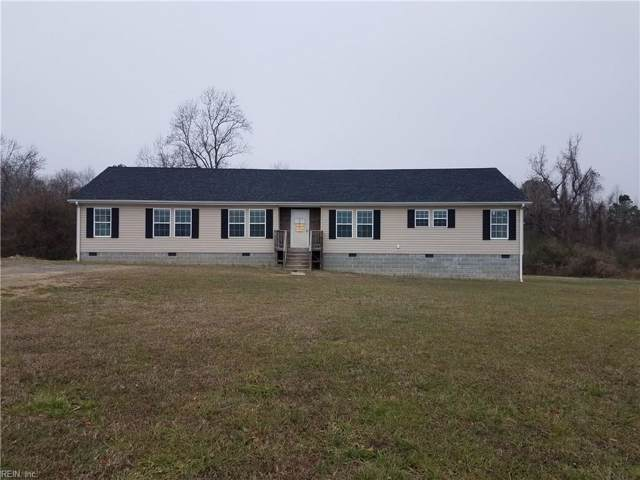 12893 Rolfe Hwy, Surry County, VA 23883 (MLS #10301036) :: Chantel Ray Real Estate