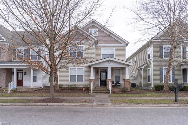 617 Water Lilly Rd, Portsmouth, VA 23701 (#10301044) :: Kristie Weaver, REALTOR