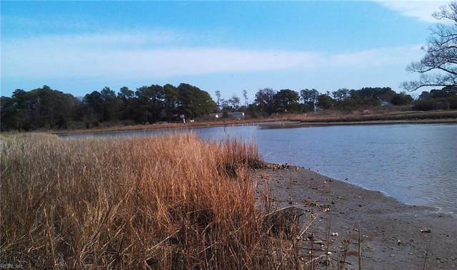 .61ac Sugar Hill Ln, Gloucester County, VA 23072 (#10301057) :: Austin James Realty LLC