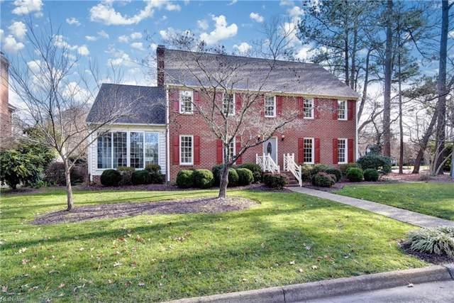 2 Riverwood Cir, Newport News, VA 23606 (#10301066) :: Atkinson Realty