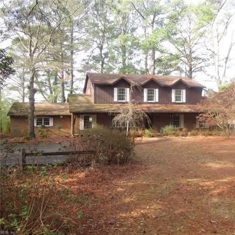 1 Shamrock Dr, Portsmouth, VA 23701 (MLS #10301073) :: Chantel Ray Real Estate