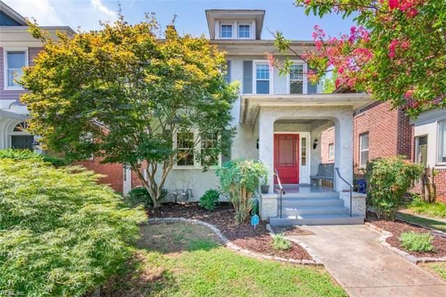 1033 W Princess Anne Rd, Norfolk, VA 23507 (#10301079) :: Berkshire Hathaway HomeServices Towne Realty