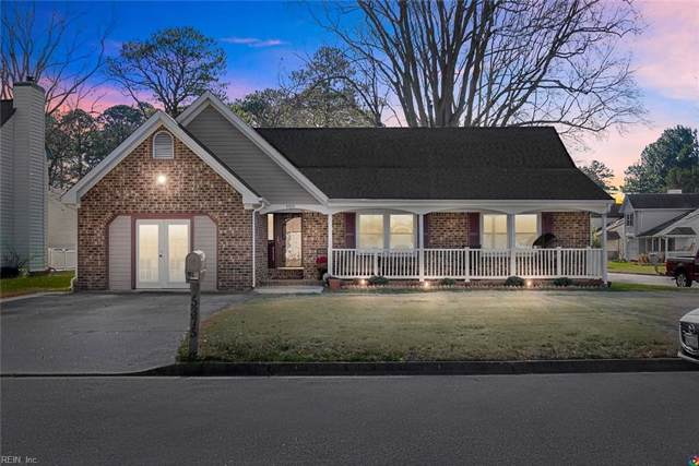 5375 Poplar Hall Dr, Norfolk, VA 23502 (MLS #10301083) :: Chantel Ray Real Estate