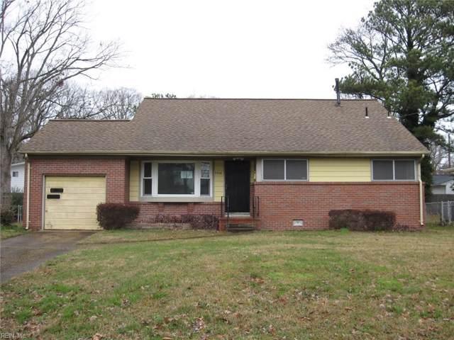 5508 Bayberry Dr, Norfolk, VA 23502 (MLS #10301093) :: Chantel Ray Real Estate