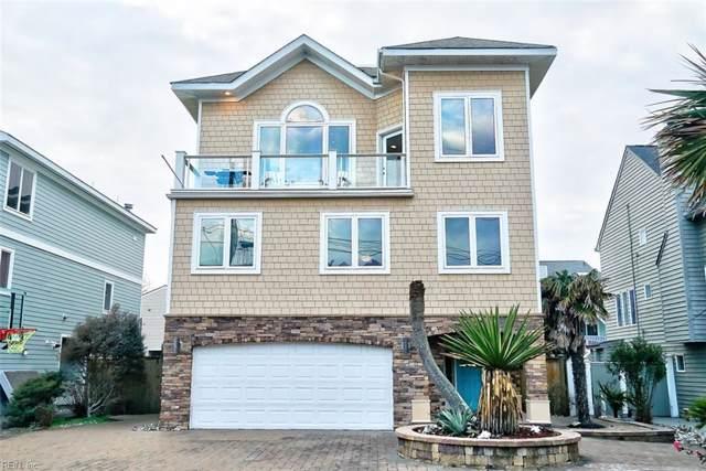 809 Vanderbilt Ave, Virginia Beach, VA 23451 (#10301110) :: Berkshire Hathaway HomeServices Towne Realty